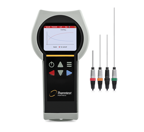 Thermal Conductivity Portable Meters