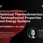 Thermtest Inc. will be attending the 10th Rostocker International Conference, Technical thermodynamics: Thermophysical Properties and Energy Systems (THERMAM).
