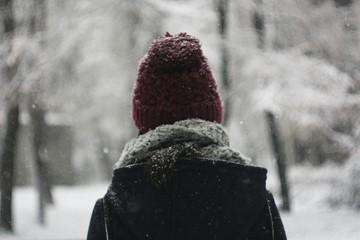 Canadian-winter
