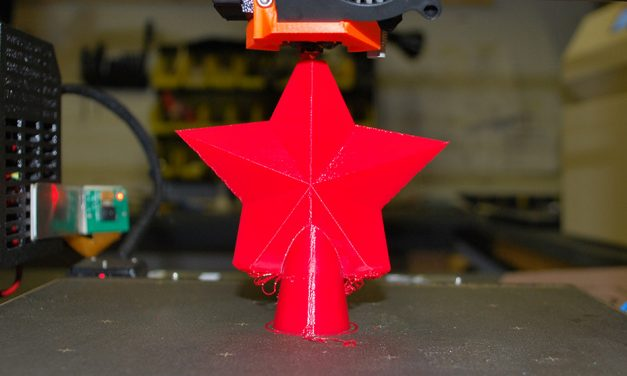 Thermally Conductive 3D Printing Filaments