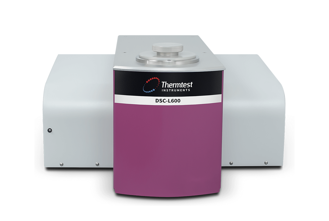 Differential Scanning Calorimeter Thermal Analyzer