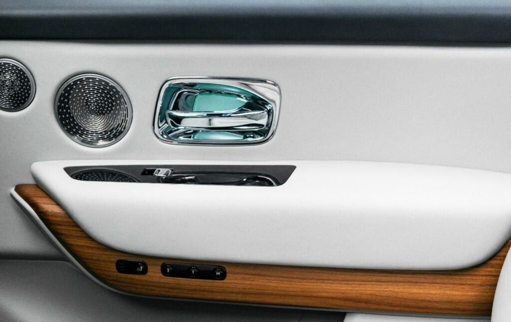 Electric-Vehicle-Interior