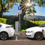 The Thermophysical Properties and Thermal Management of Electric Vehicles