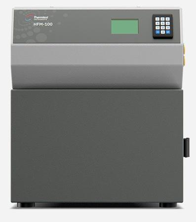 Thermtest 100 Series Heat Flow Meter.