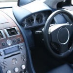 Thermal Effusivity of Automotive Interiors