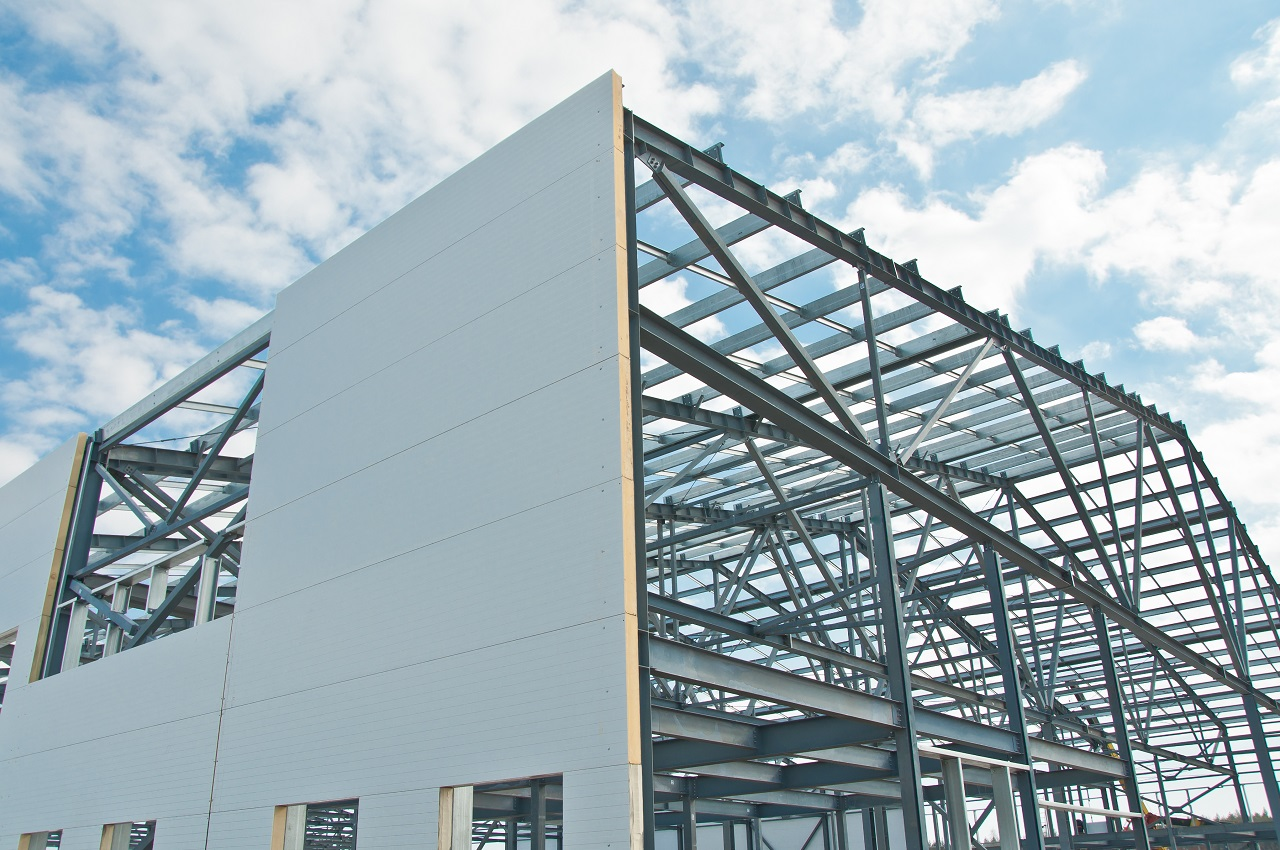 The Thermal Properties and Benefits of Building with Insulative Concrete Foams