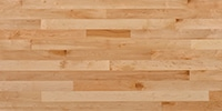 Natural Wood Flooring vs. Synthetic Wood Flooring