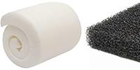 Polyutherane Rubber and Foam