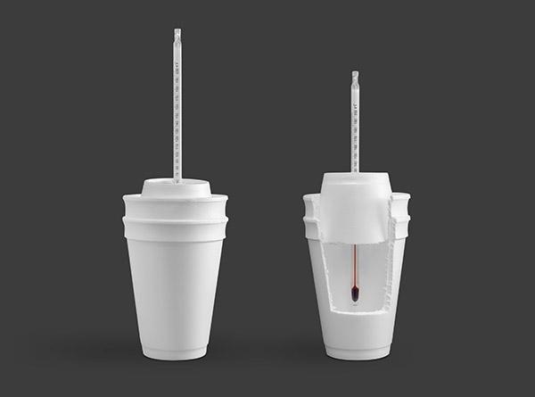 Specific Heat Capacity Test - Method of Mixture - Calorimeter