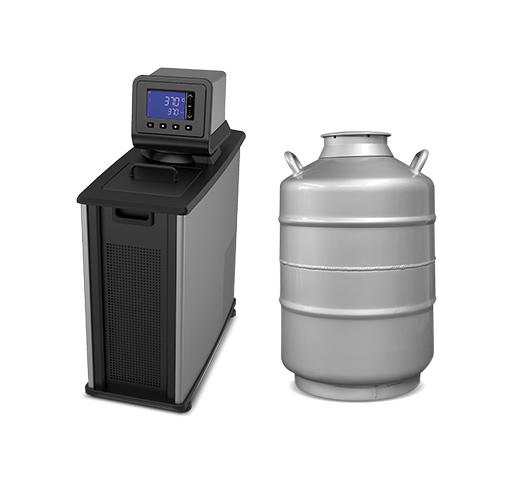 cooling options