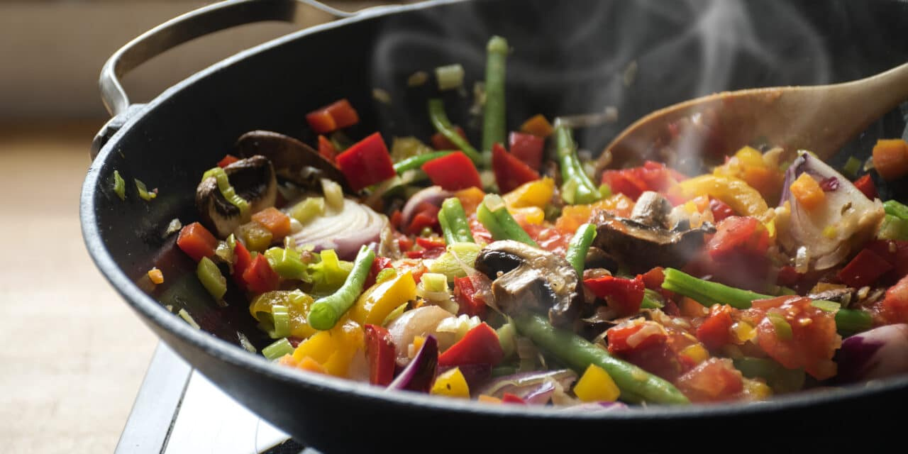 The Impacts of Thermal Conductivity on Cooking Technique