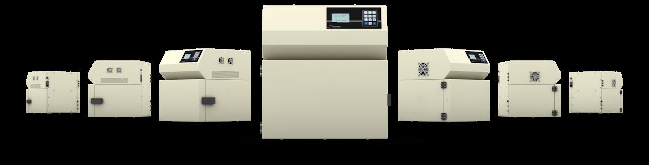 Thermal Conductivity Heat Flow Meter