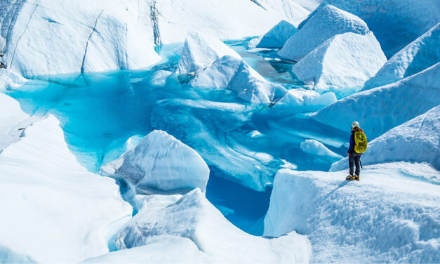 Hypothermia – Signs, Symptoms and Treatment