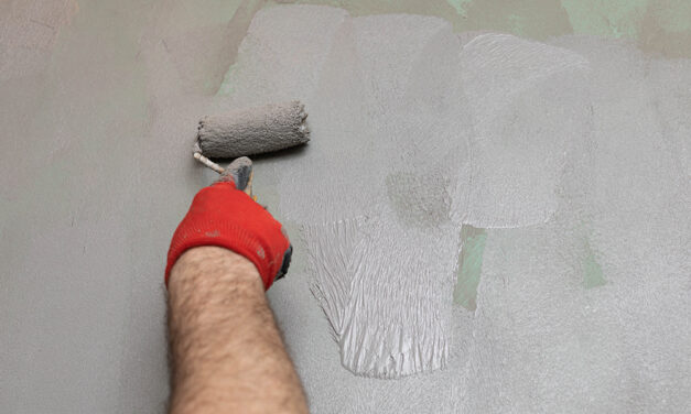 Does Insulative Paint Work?