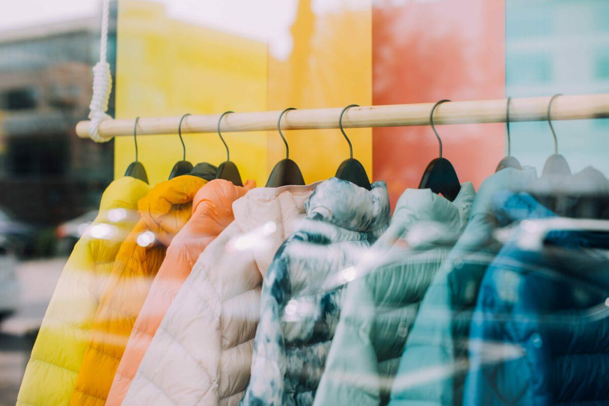 Effective Winter Jacket Insulation