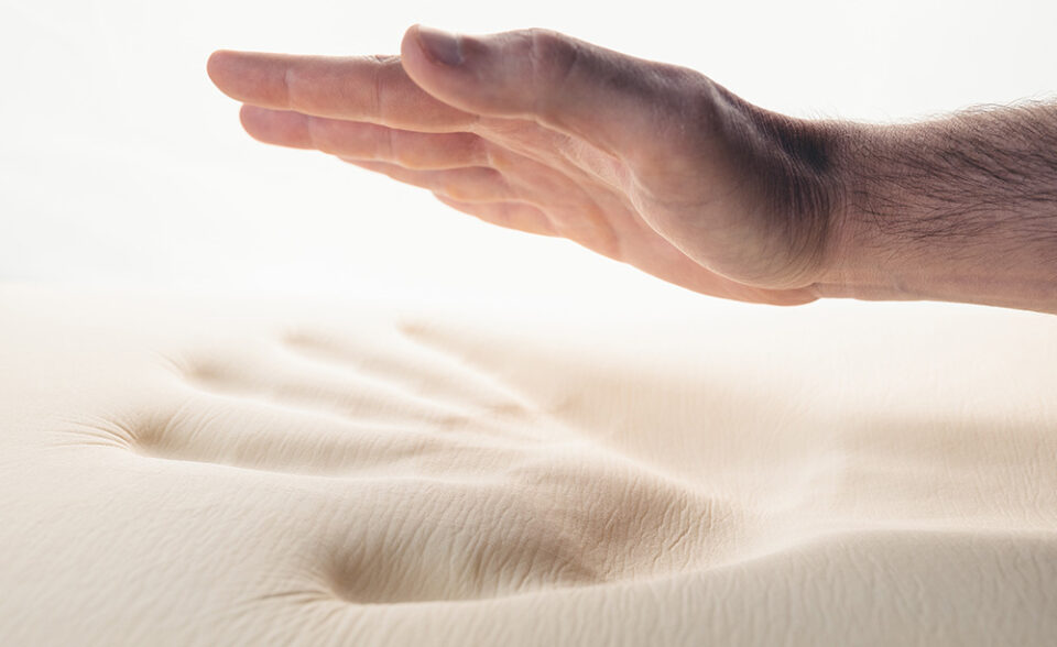 How Thermal Effusivity Can Help Improve Your Sleep