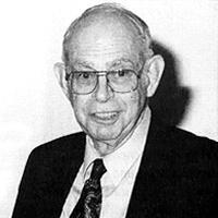 Dr. William J. Parker