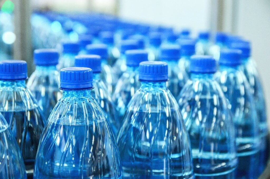 plastic-water-bottles