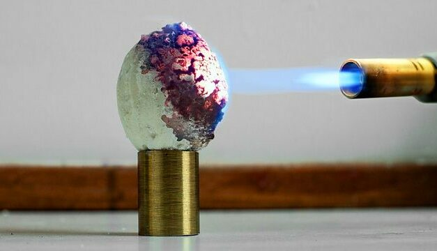 Starlite: The Mysterious Material with an Extremely High Thermal Resistance and How to Make it at Home