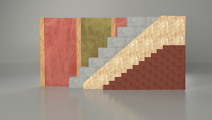 Thermal Conductivity Applications Wall Insulation