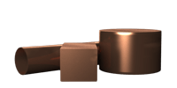 Thermal Conductivity Applications Copper