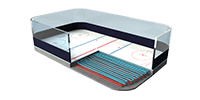 Thermal Conductivity Applications Ice Rinks