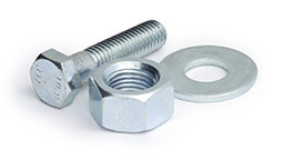 Thermal Conductivity Applications Steel Bolts