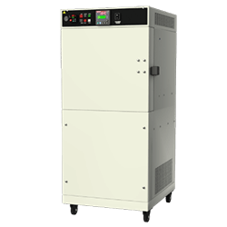Thermal Conductivity Laboratory Instrument TPS Environmental Chamber