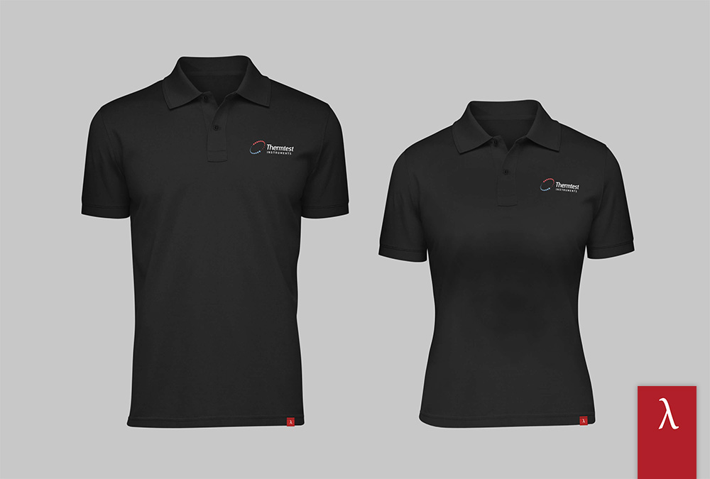 Thermal Conductivity of Golf Shirt Textile