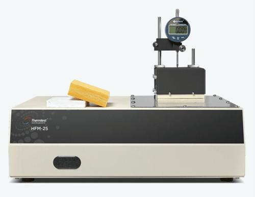 Thermtest 25 Series Heat Flow Meter